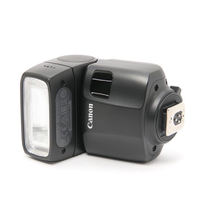 代引き手数料無料 あす楽 中古 《美品》 スピードライト Canon 超激得SALE EL-100 世界の人気ブランド