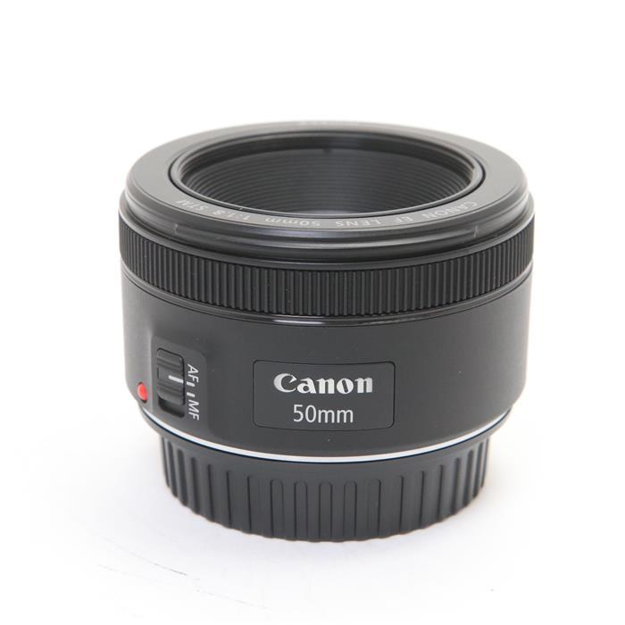 代引き手数料無料 あす楽 中古 《並品》 Canon STM EF50mm 新作送料無料 超人気 専門店 F1.8 Lens 交換レンズ