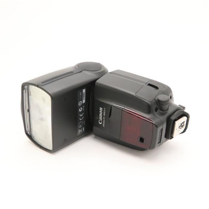 代引き手数料無料 あす楽 中古 《良品》 税込 売れ筋 Canon スピードライト580EXII