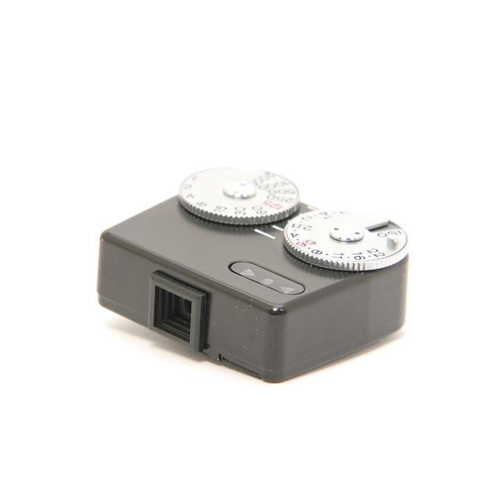 【代引き手数料無料!】 【あす楽】 【中古】 《良品》 Voigtlander VC Meter II(VCメーターII) ブラック