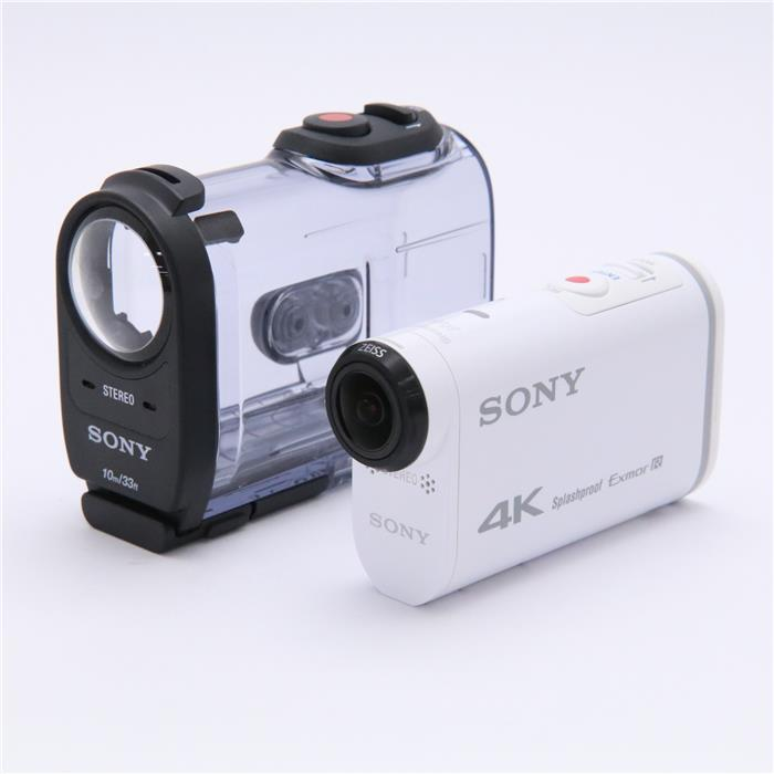 代引き手数料無料 通販 激安◆ あす楽 中古 《良品》 SONY デジタルカメラ アクションカム 高価値 FDR-X1000V デジタル4Kビデオカメラレコーダー W