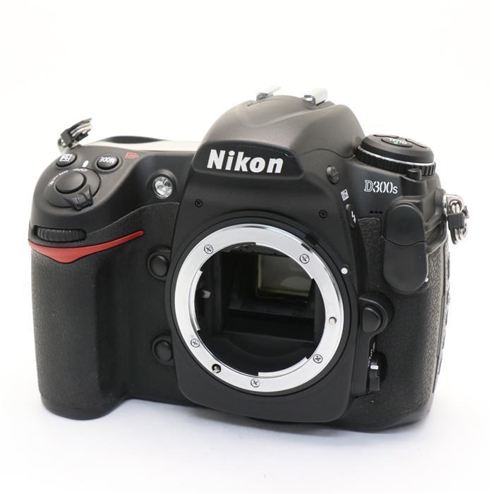 【あす楽】 【中古】 《良品》 Nikon D300S ボディ [ デジタルカメラ ]