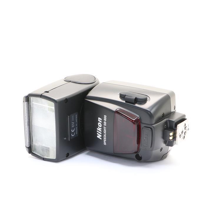 【あす楽】 【中古】 《美品》 Nikon スピードライト SB-800
