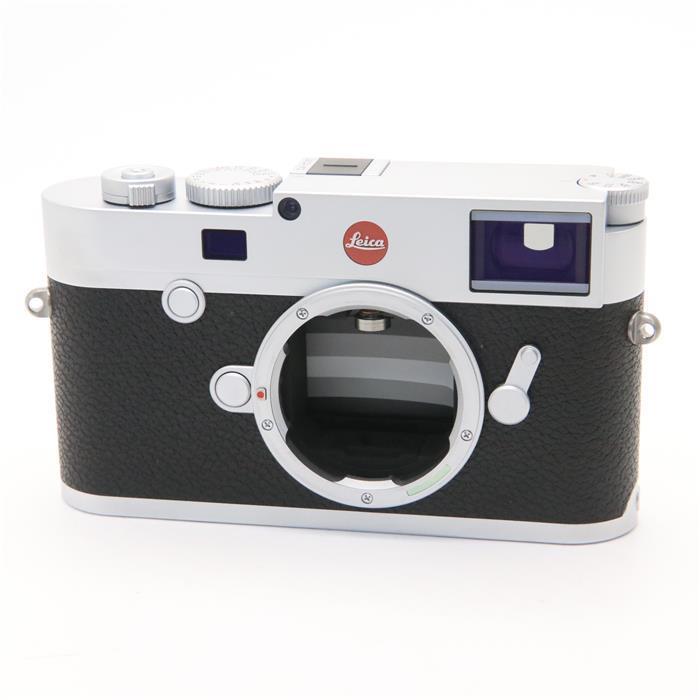 【あす楽】 【中古】 《美品》 Leica M10 シルバークローム [ デジタルカメラ ]