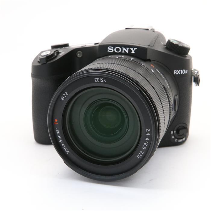 【あす楽】 【中古】 《美品》 SONY Cyber-shot DSC-RX10M4 [ デジタルカメラ ]
