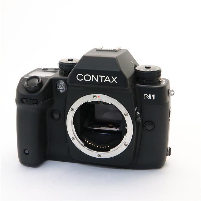【あす楽】 【中古】 《良品》 CONTAX N1 【電源基盤部品交換/各部点検済】