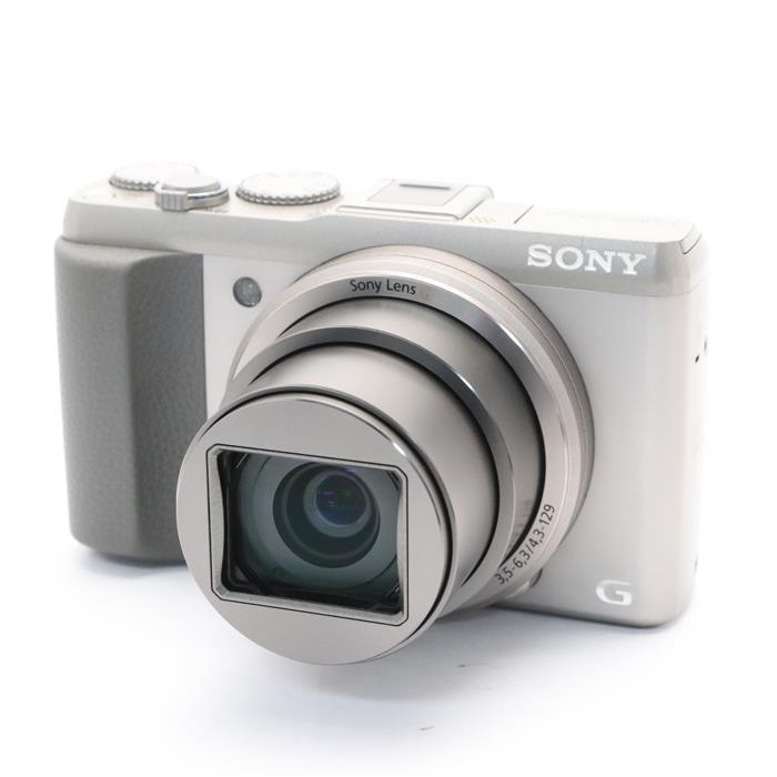 【あす楽】 【中古】 《並品》 SONY Cyber-shot DSC-HX50V チタンシルバー [ デジタルカメラ ]