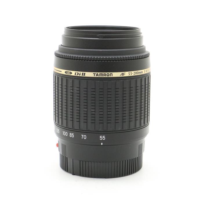 【あす楽】 【中古】 《良品》 TAMRON AF 55-200mm F/4-5.6 Di II LD MACRO (Model A15)(ソニー [ Lens | 交換レンズ ]