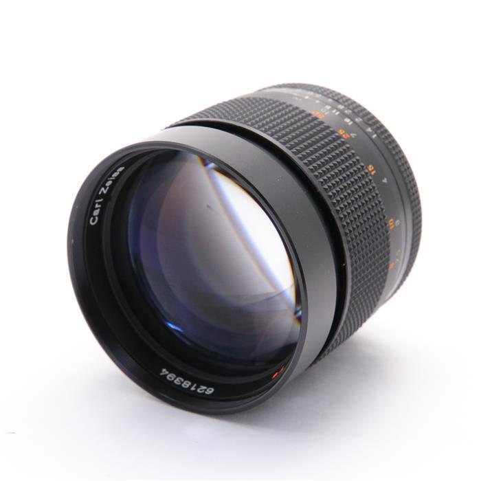 【あす楽】 【中古】 《難有品》 CONTAX Planar T*85mm F1.4 MM (Germany) [ Lens   交換レンズ ]