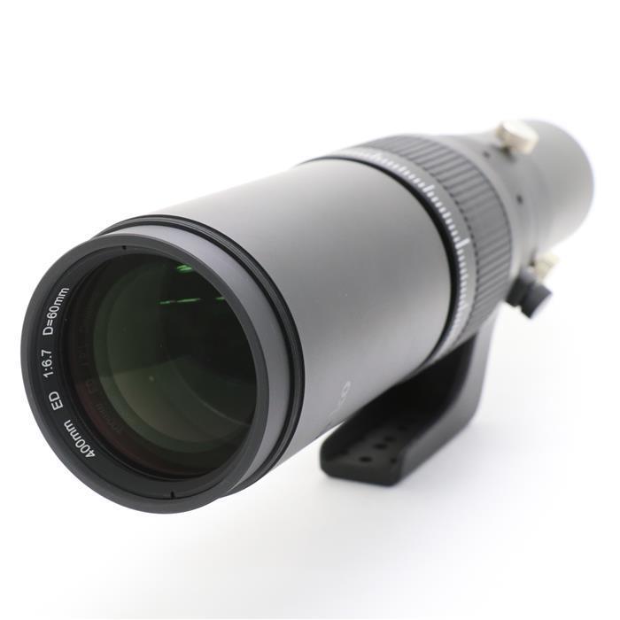 【あす楽】 【中古】 《美品》 Kenko MILTOL 400mm F6.7 ED (ニコン用) [ Lens   交換レンズ ]