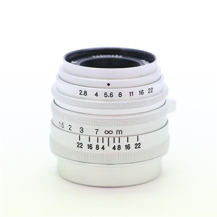 【あす楽】 【中古】 《新同品》 YASUHARA 50mm F2.8 MC [ Lens | 交換レンズ ]