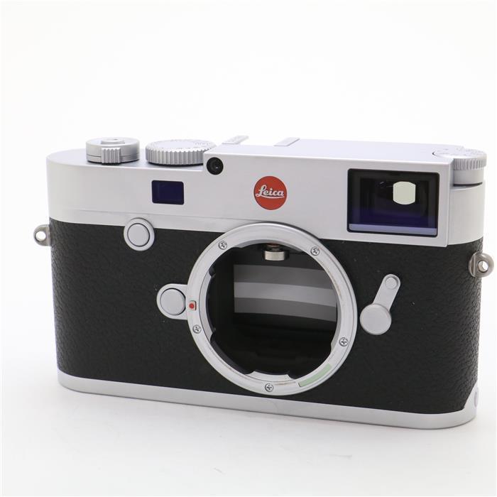 【あす楽】 【中古】 《新同品》 Leica M10 シルバークローム [ デジタルカメラ ]