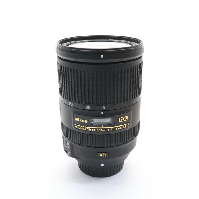 【あす楽】 【中古】 《良品》 Nikon AF-S DX NIKKOR 18-300mm F3.5-5.6G ED VR [ Lens | 交換レンズ ]