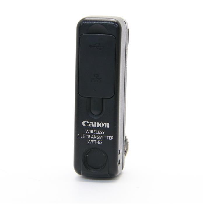 【あす楽】 【中古】 《並品》 Canon ワイヤレスファイルトランスミッター WFT-E2