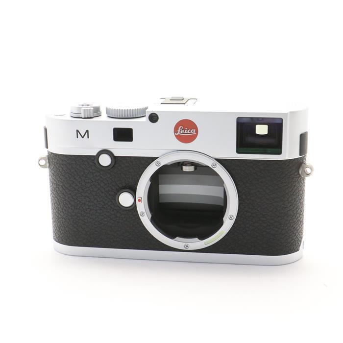 【あす楽】 【中古】 《新同品》 Leica M(Typ240) シルバークローム [ デジタルカメラ ]