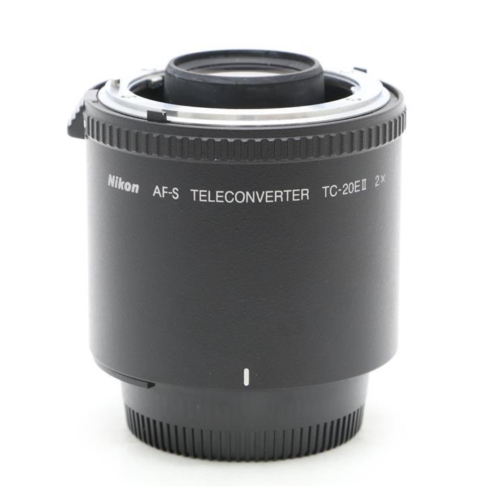 【あす楽】 【中古】 《良品》 Nikon TC-20E II(2×) [ Lens | 交換レンズ ]