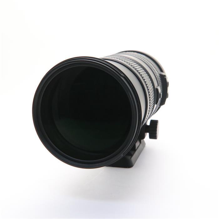 【あす楽】 【中古】 《良品》 SIGMA APO 150-500mm F5-6.3DG OS HSM(ニコン用) [ Lens | 交換レンズ ]