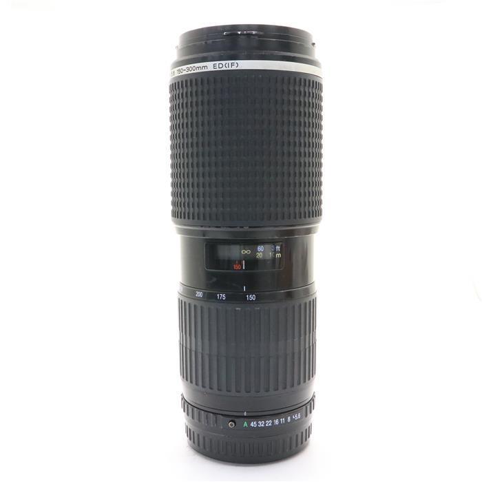 【あす楽】 【中古】 《難有品》 PENTAX FA645 150-300mm F5.6ED[IF] [ Lens | 交換レンズ ]