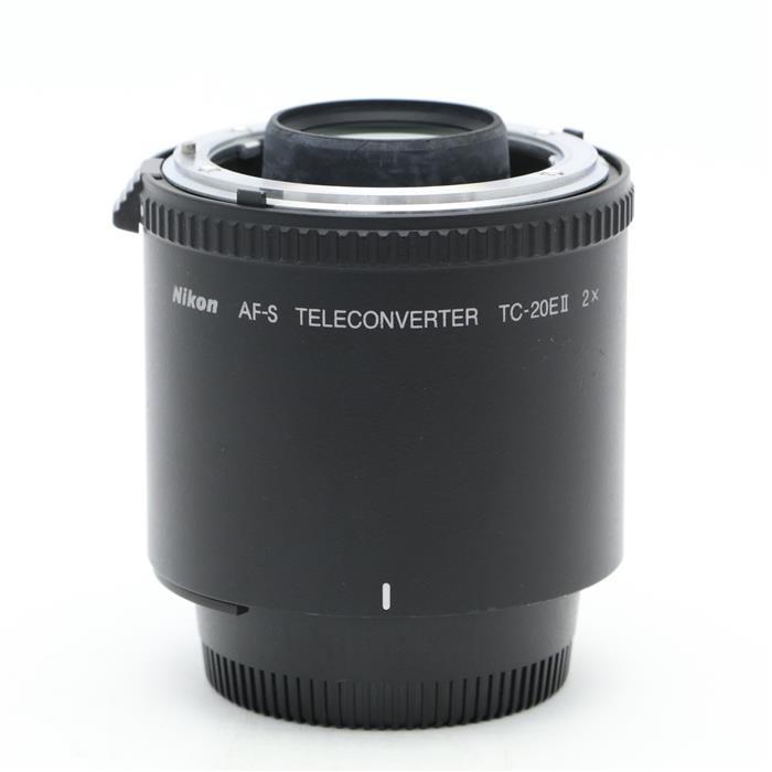 【あす楽】 【中古】 《並品》 Nikon TC-20E II(2×) [ Lens   交換レンズ ]