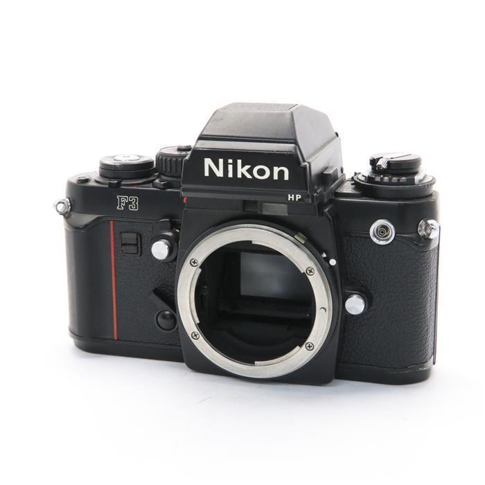【あす楽】 【中古】 《難有品》 Nikon F3 HP