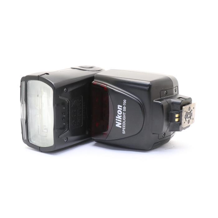 【あす楽】 【中古】 《良品》 Nikon スピードライト SB-700