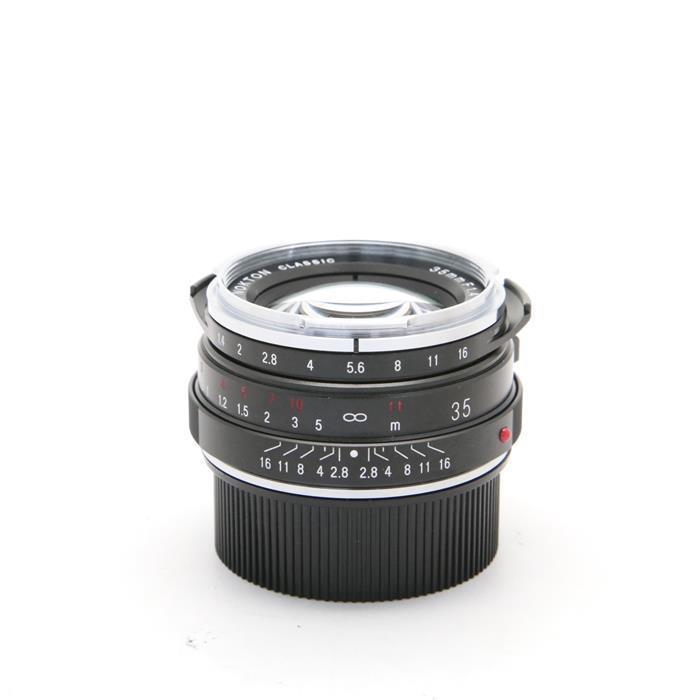【あす楽】 【中古】 《良品》 Voigtlander NOKTON Classic 35mm F1.4 MC VM(ライカM用) [ Lens | 交換レンズ ]