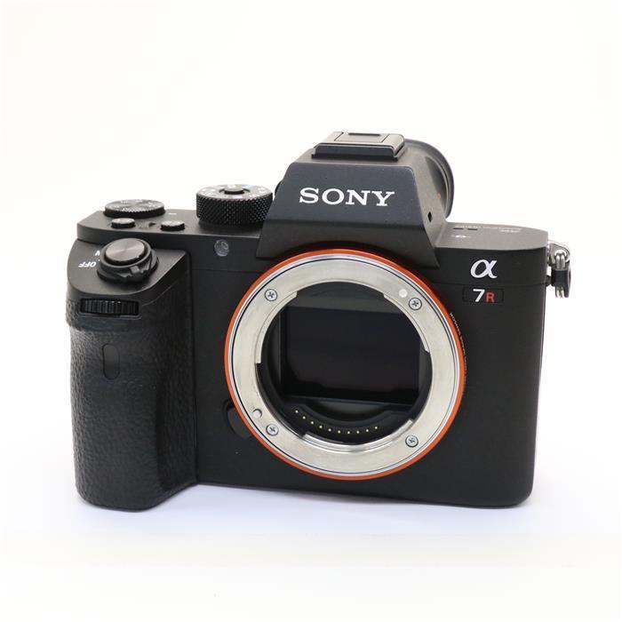 【あす楽】 【中古】 《並品》 SONY α7RII ボディ ILCE-7RM2 [ デジタルカメラ ]