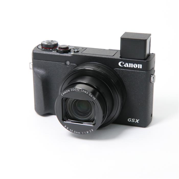 【あす楽】 【中古】 《美品》 Canon PowerShot G5X Mark II [ デジタルカメラ ]
