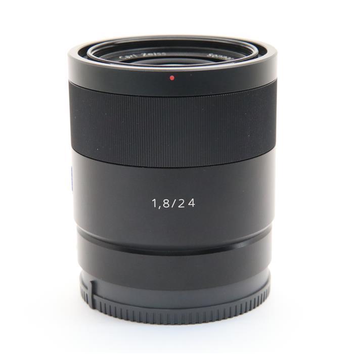 人気満点 【 ]】【】 《良品》 SONY SONY Sonnar T* [ E 24mm F1.8 ZA SEL24F18Z [ Lens | 交換レンズ ], アート サイクルスタジオ:6b57957c --- cpps.dyndns.info