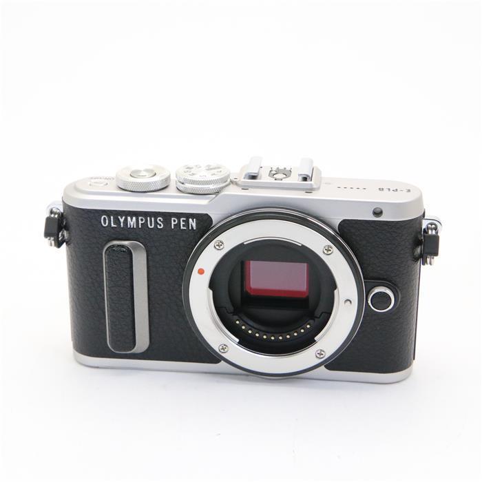 【あす楽】 【中古】 《美品》 OLYMPUS PEN E-PL8 ボディ ブラック [ デジタルカメラ ]