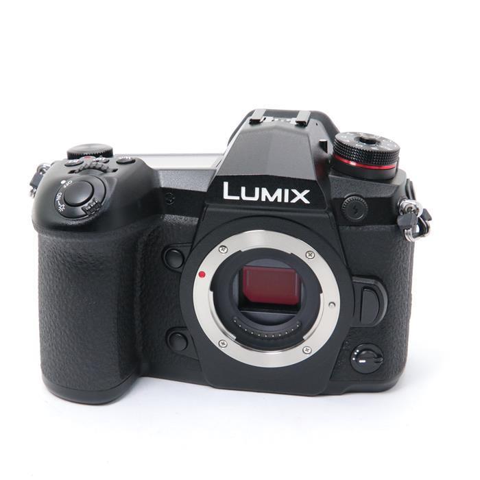 【あす楽】 【中古】 《美品》 Panasonic LUMIX DC-G9 PRO ボディ [ デジタルカメラ ]