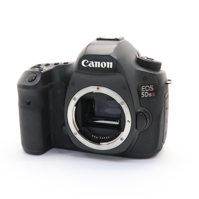 【あす楽】 【中古】 《並品》 Canon EOS 5Ds R [ デジタルカメラ ]