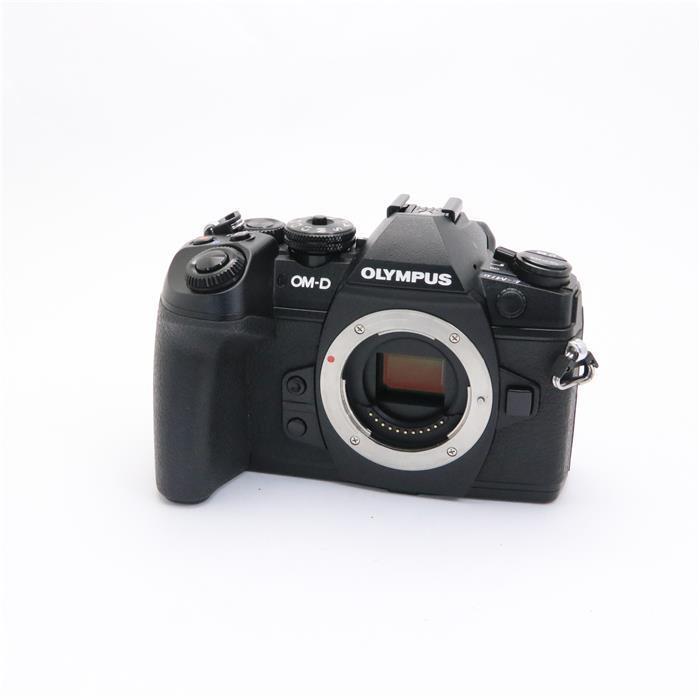 【あす楽】 【中古】 《良品》 OLYMPUS OM-D E-M1 Mark II ボディ [ デジタルカメラ ]
