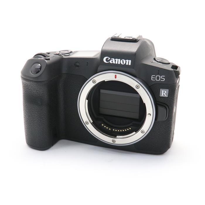 【あす楽】 【中古】 《並品》 Canon EOS R [ デジタルカメラ ]