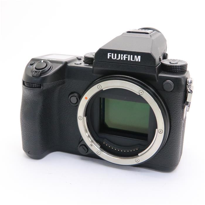 【あす楽】 【中古】 《良品》 FUJIFILM GFX 50S [ デジタルカメラ ]