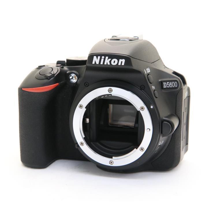 【あす楽】 【中古】 《美品》 Nikon D5600 ボディ [ デジタルカメラ ]