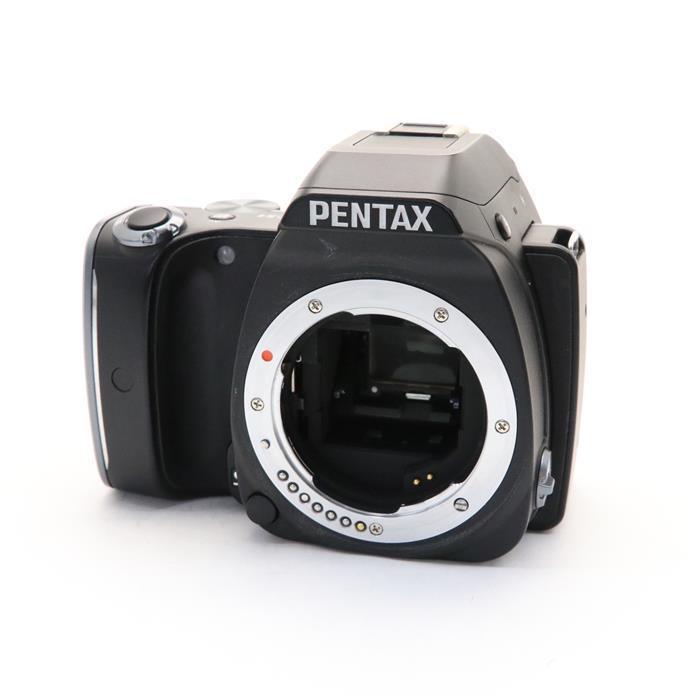 【あす楽】 【中古】 《良品》 PENTAX K-S1 ボディ ブラック [ デジタルカメラ ]
