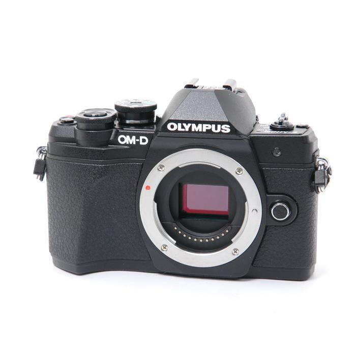 【あす楽】 【中古】 《良品》 OLYMPUS OM-D E-M10 Mark III ボディ ブラック [ デジタルカメラ ]