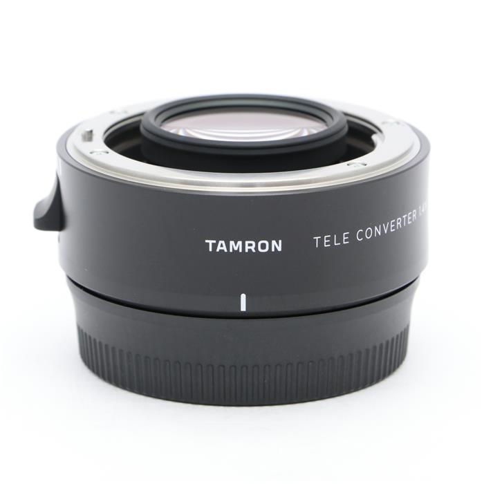 【あす楽】 【中古】 《美品》 TAMRON TELE CONVERTER 1.4x TC-X14N(ニコン用) [ Lens   交換レンズ ]