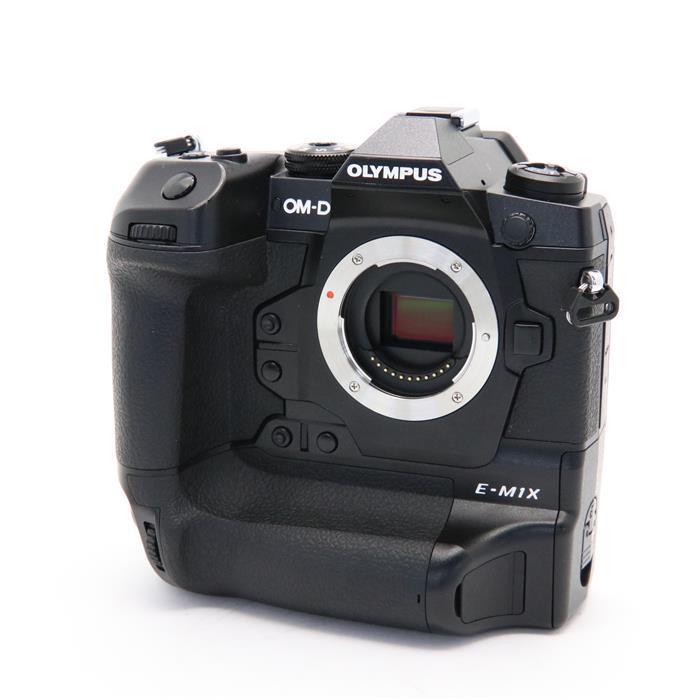 【あす楽】 【中古】 《良品》 OLYMPUS OM-D E-M1X ボディ [ デジタルカメラ ]