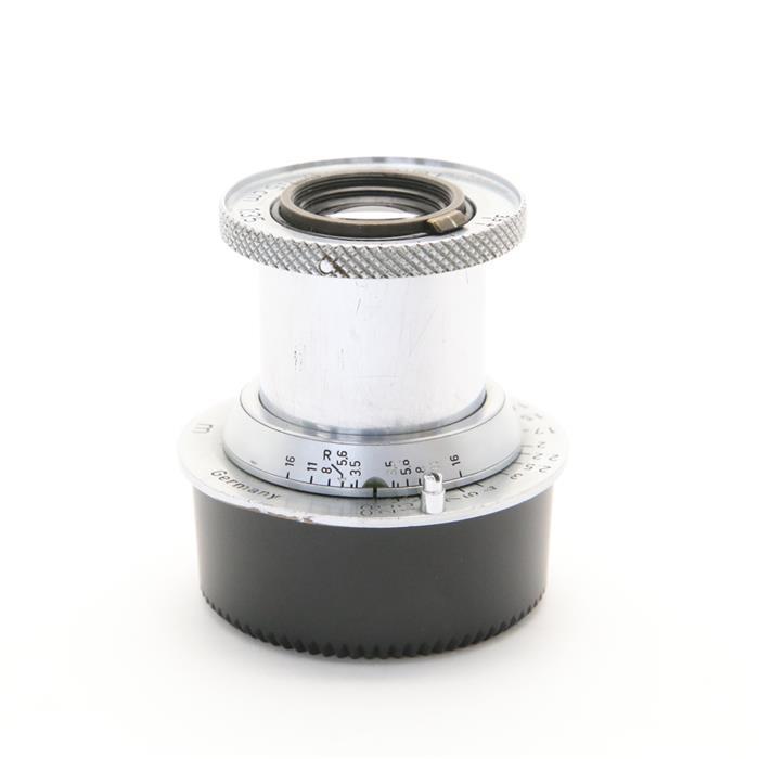 【あす楽】 【中古】 《良品》 Leica エルマー L50mm F3.5 (コーティングあり) [ Lens | 交換レンズ ]