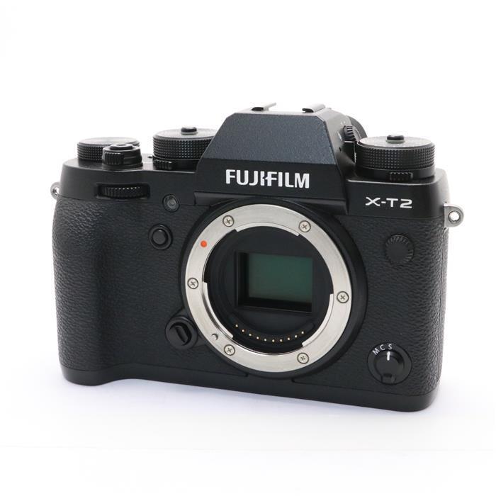 【あす楽】 【中古】 《並品》 FUJIFILM X-T2 ボディ [ デジタルカメラ ]