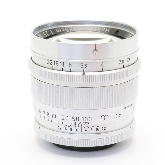 【あす楽】 【中古】 《良品》 Leica ヘクトール L125mm F2.5 (ビゾ用) ドイツ [ Lens | 交換レンズ ]
