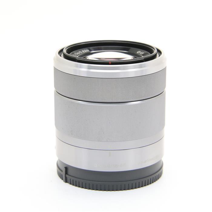 【あす楽】 【中古】 《並品》 SONY E 18-55mm F3.5-5.6 OSS SEL1855 [ Lens   交換レンズ ]