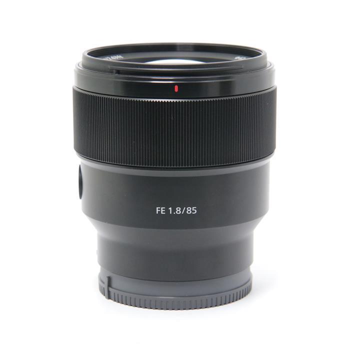 【あす楽】 【中古】 《良品》 SONY FE 85mm F1.8 SEL85F18 [ Lens   交換レンズ ]