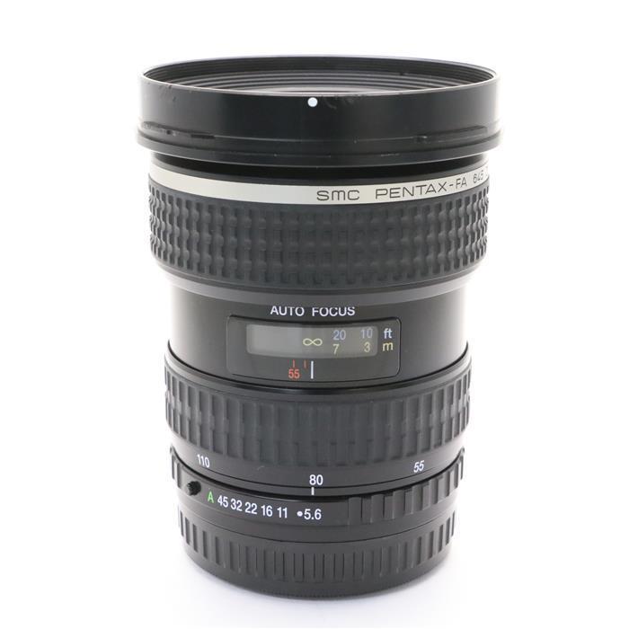 【あす楽】 【中古】 《並品》 PENTAX FA645 55-110mm F5.6 [ Lens | 交換レンズ ]