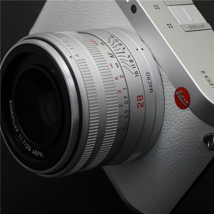 【あす楽】 【中古】 《美品》 Leica Q(Typ116) Snow by Iouri Podladtchikov [ デジタルカメラ ]
