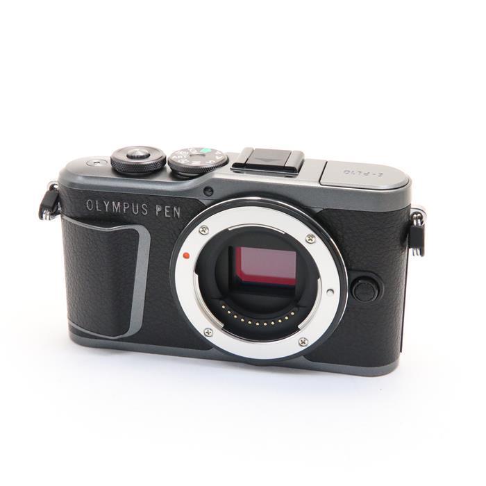 【あす楽】 【中古】 《新同品》 OLYMPUS PEN E-PL10 ボディ ブラック [ デジタルカメラ ]
