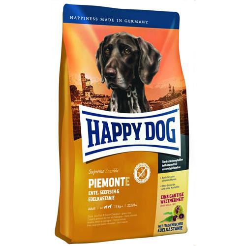 ハッピードッグ (HAPPY DOG) スプリーム・センシブル ピエモンテ 10kg