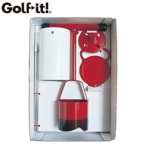 ゴルフ ホールカップ ホームグリーンセット M-83 ゴルフ用品 コース用品 庭